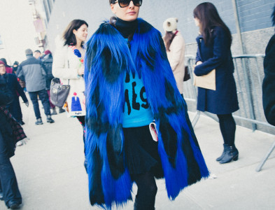 Coolhunting New York