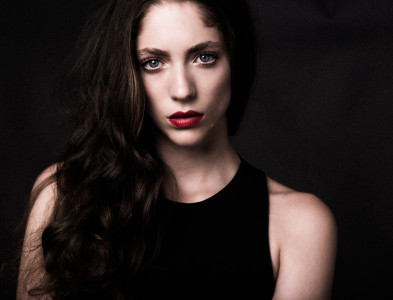 Carla – Pink Models